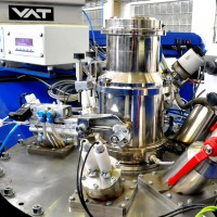 Technological complexes for electron beam welding