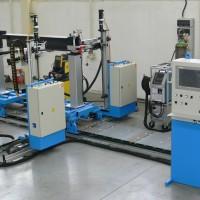 Automatic machine type PZ - AUTOWELD 5000