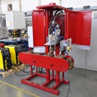 Automated welding line PZ ANP 4