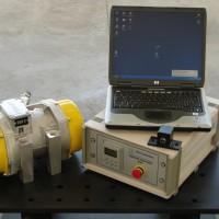 Vibrational equipment type VZ 4